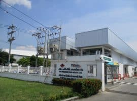 YPC PRECISION (THAILAND) CO., LTD.