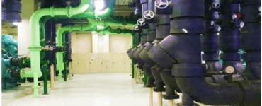 ระบบปรับอากาศและระบายอากาศ (HVAC System)