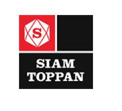 Siam Toppan